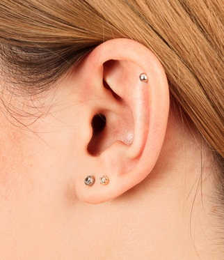 Different Types Of Body Piercing Basic Body Piercing Advice
